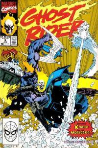 Ghost Rider (1990 series) #9, NM (Stock photo)