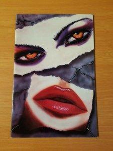 Femme Macabre #1 ~ VERY FINE - NEAR MINT NM ~ (1993, London Night Studios)