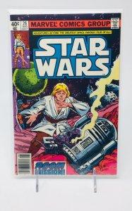 Star Wars Vol 1 #26A VF- 7.5