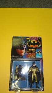 TEC-SHIELD BATMAN - DARK KNIGHT COLLECTION KENNER 1990- MOC