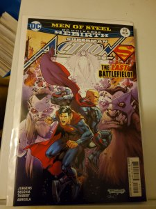 Action Comics #972 (2017)