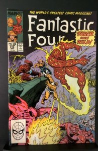 Fantastic Four #313 (1988)