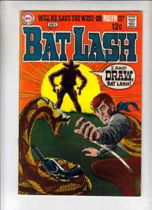 Bat Lash #5 (Sep-69) VF High-Grade Bat Lash