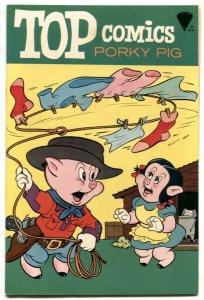 Top Comics #2 1967-PORKY PIG- VF
