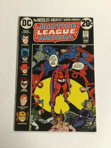 Justice League Of America 106 Fn/Vf Fine/Very Fine 7.0 DC Comics