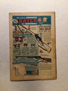 Superboy 45 Good/Very Good Gd/Vg 3.0 Tape On Spine Cover Detached Dc Comics