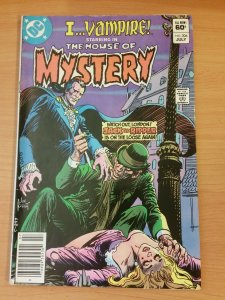 House of Mystery #306 ~ FINE FN ~ 1982 DC COMICS