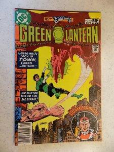 GREEN LANTERN # 144