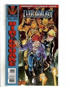 Timewalker #8 (1995) OF31