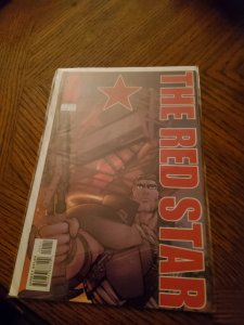 The Red Star #1 (2000)