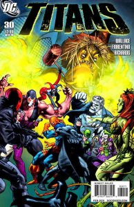 Titans (3rd Series) #30 VF/NM; DC | save on shipping - details inside