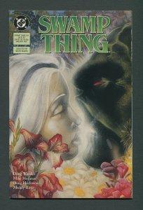 Swamp Thing #103  (2nd Series) 8.0 VFN  January 1991