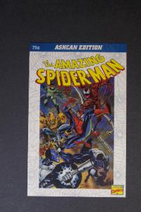 Amazing Spider-Man Ashcan Edition 1994