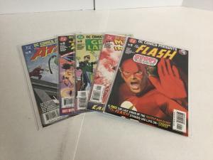 DC Comics Presents 1 5 Issue Lot Nm Near Mint (2004) A50