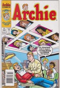 Archie #532