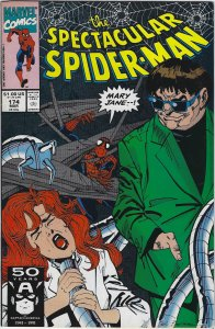 Spectacular Spider-Man #174