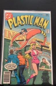 Plastic Man #20 (1977)