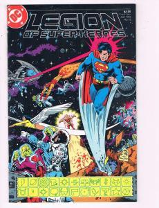 Legion Of Superheroes #12 VF DC Comics Comic Book Giffen DE12