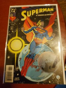 Superman #86 (1994)