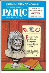 Panic-#3-1997-Gemstone-EC Reprint