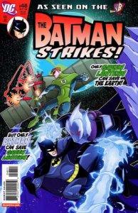 Batman Strikes! #48, NM (Stock photo)