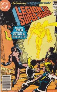 Legion of Super-Heroes #277