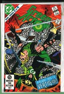 Green Arrow #2 (1983)