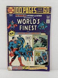 Worlds Finest #224