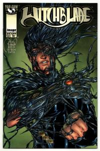 Witchblade #22 (Image, 1998) NM