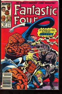 Fantastic Four #331 (1989)