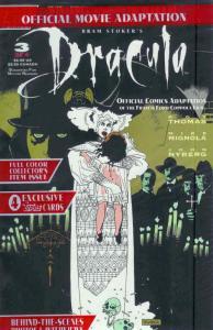 Dracula (Bram Stoker's…) #3 VF/NM; Topps | save on shipping - details inside