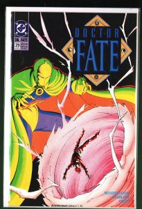 Doctor Fate #29 (1991)