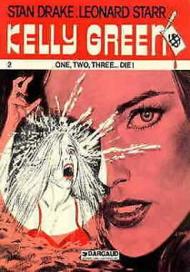 Kelly Green #2 VF/NM; Dargaud | save on shipping - details inside