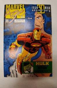 Marvel Age #119 (1992) NM Marvel Comic Book J665