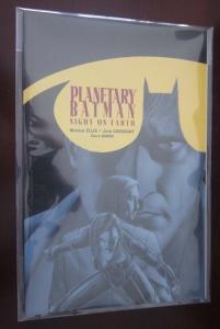 Planetary Batman Night on Earth #1 - 8.0/VF (2003)