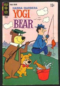 Yogi Bear #38