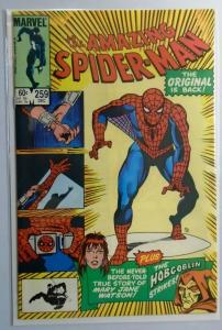 Amazing Spider-Man (1st Series) #269, Direct Edition NM (1984)