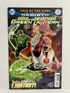 Hal Jordan and the Green Lantern Corps #28 (2017) Unlimited Combined Shipping