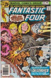 Fantastic Four #172 (1976)