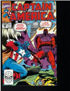 Captain America #368 (Marvel, 1990)