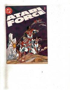 Atari Force #3 (1982) YY7