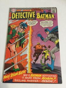 Detective Comics 361 Fn+ Fine+ 6.5