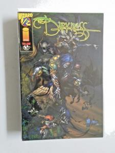 Darkness Comic Lot #2 to #24 plus see notes 32 different books 8.0 VF (1997)