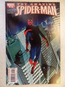 AMAZING SPIDER-MAN # 522