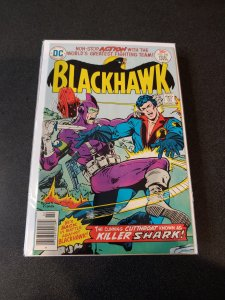 Blackhawk #250 (1977)