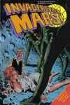 Invaders from Mars #2, VF+ (Stock photo)