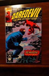 Daredevil #291 (1991)