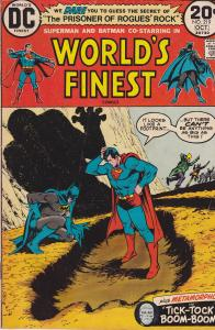 World's Finest Comics #219
