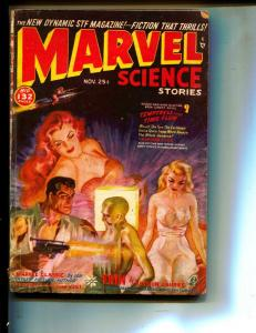 Marvel Science Stories-Pulp-11/1950-Gardner F. Fox-A. E. Van Vogt