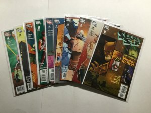Secret Six 1-6 1-36 Complete Series Lot Run Set Near Mint Nm Dc Comics